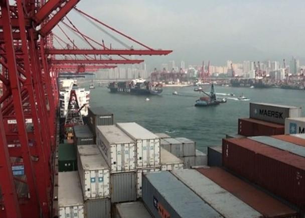 團結香港基金指物流用地不足 倡建4個物流園區遷置葵青貨櫃碼頭